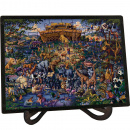 Noah's Ark Picture Perfect Puzzle (60 PC)