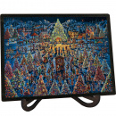 Festival Of Trees Picture Perfect Puzzle (60 PC)