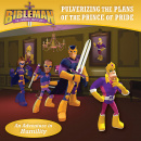 Bibleman: Pulverizing The Plans of The Prince Of Pride (DVD)