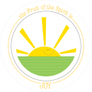 Fruit-Full Plate: Joy image