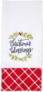 Tea Towel: Christmas Blessings