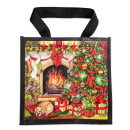 Home For Christmas Tote Bag
