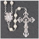 Pearl Romagna Gift Rosary