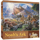 Inspirational Jigsaw Puzzle Noah's Ark (550 Pieces)