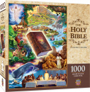 The Holy Bible Inspirational 1000 Piece Puzzle