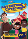 Adventure Catechism: A Journey Through the Catholic Faith