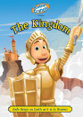 Brother Francis Presents: The Kingdom (DVD)