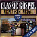 Classic Gospel Bluegrass Collection (3 Cd) image