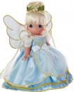 Angel From Above Precious Moments Doll (Blonde)
