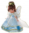Angel From Above Precious Moments Doll (Brunette)