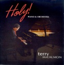 Holy (Piano/Orchestra)