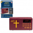 Wonder Bible - The Talking King James Bible - Audio Player image
