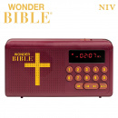 NIV Wonder Bible: The Talking Audio Bible Player