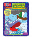 Jonah & The Whale Storybook Magnetic Tin Set