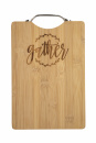 Gather Bamboo Cutting Board