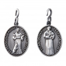 St. Francis and St. Anthony Pet Medal Refills