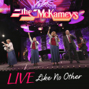 LIVE Like No Other (CD + DVD)