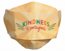 Face Mask: Kindness Is Contagious