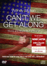 Can't We Get Along (DVD & Bonus CD)