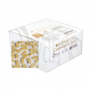 Miniature Communion Bread (1,000 pieces w/ Resealable Bag)