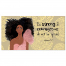 2020-2021 Checkbook Planner: Strong Girl