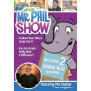 Mr. Phil Show (Volume Four)