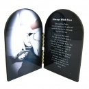 Track & Field / Cross Country Prayer Plaque