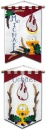 1st Communion Banner: Holy Spirit