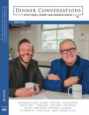 Dinner Conversations with Mark Lowry & Andrew Greer (Season 2 DVD)