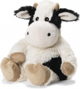 Warmies: Black and White Cow