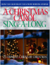 A Christmas Carol Sing-A-Long