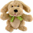 Plush: My Little Puppy (If You're Happy And You Know It)