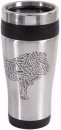 Travel Mug: Names Of God / Lion of Judah