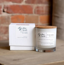 Shine From the Inside Soy Candle 11oz.