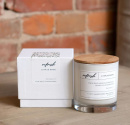 Refresh Soy Candle 11oz.