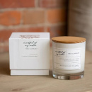 Mindful of My Maker Soy Candle 11oz.