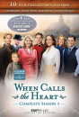 When Calls The Heart: Complete Season 5