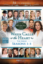When Calls The Heart: Complete Series Edition (Seasons 1-5)