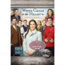 When Calls the Heart Season 7 (DVD+CD)