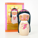 Saint Rose of Lima Shining Light Doll