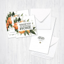 Heart and Home Notecard Set