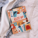 Rise Up Virtues Devotional for Kids image