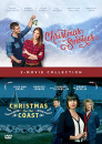 Double Feature: Christmas In The Smokies & Christmas On The Coast