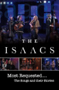 The Isaacs Most Requested... The Songs and their Stories image