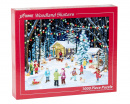 Woodland Skaters - 1000pc Jigsaw Puzzle