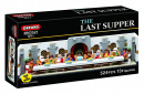 The Last Supper Building Brick Set