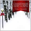 Christmas Goes Gospel: Tis The Season