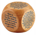 Prayer Cube: Catholic Prayers