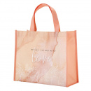 Tote: Do All Things With Love