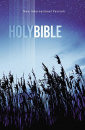 NIV Value Outreach Bible: Wheat Field (Paperback)